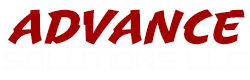 advance solutions logo 2019 drk
